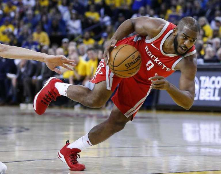 2018 NBA Playoffs- Legacies Are on the Line for Houston in Game 4 1