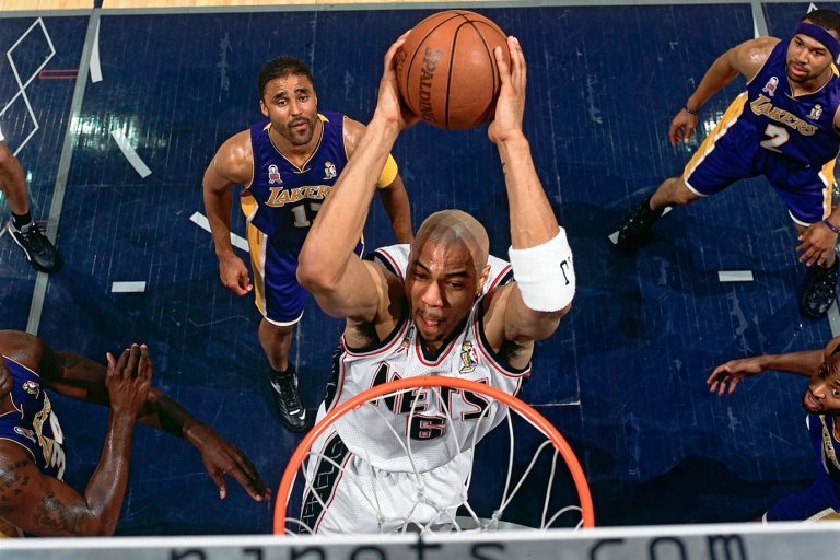Craziest Teams to Make the Finals Since the ABA-NBA Merger 1