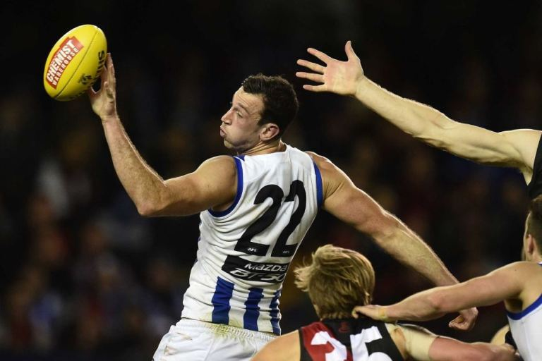 Will We See More AFL Teams Use Non-Traditional Ruckmen? 1