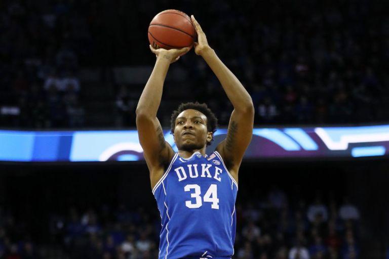 2018 NBA Mock Draft 6.0 1