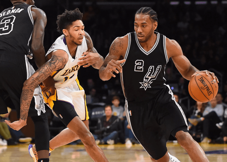 Making A 'Kawhi Leonard to the Lakers' Trade That Works For Both Sides 1