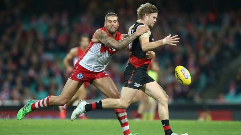 AFL Fantasy 2018 - Round 19 Wrap Up 3