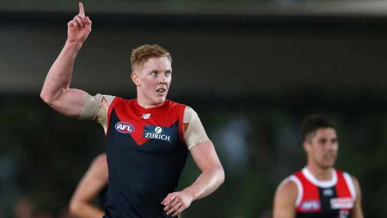 Dark Horse Candidates for the 2018 Brownlow Medal Banner