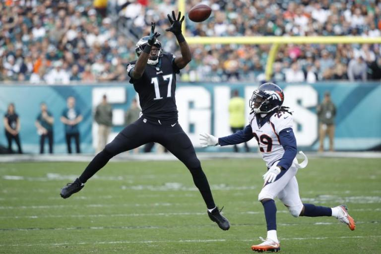 NFL Fantasy 2018 - My Favourite Player to Target In Each Round 1