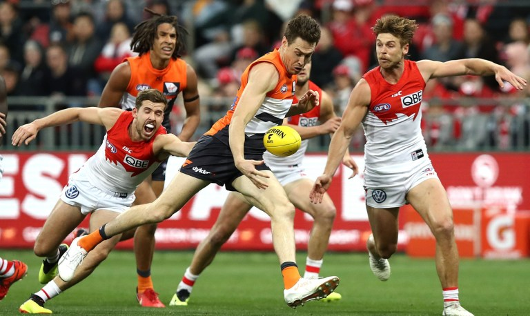 5 Bold Predictions For the 2018 AFL Finals 1