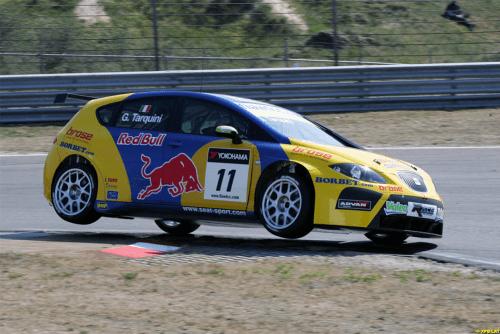 WTCC 2007 Zandvoort- Gabriele Tarquini