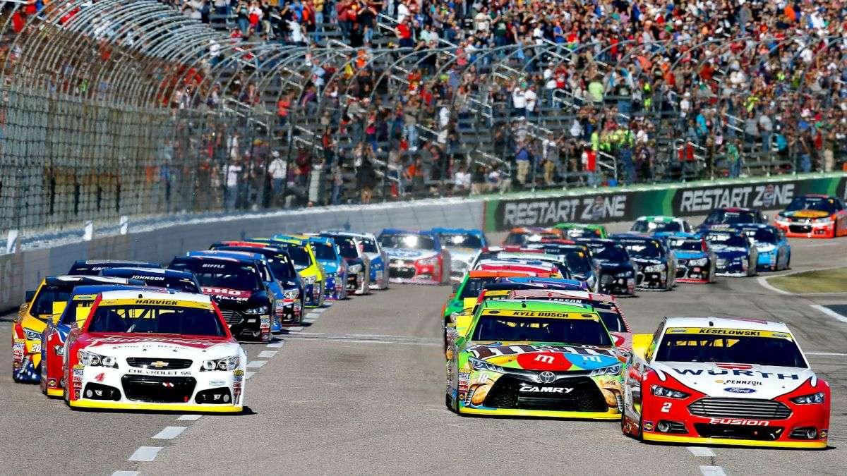 Bold predictions for 2019 Monster Energy NASCAR Cup Series season