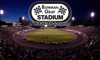 bowman gray