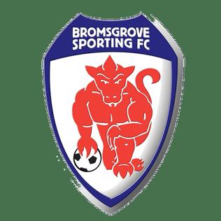 Bromsgrove FC