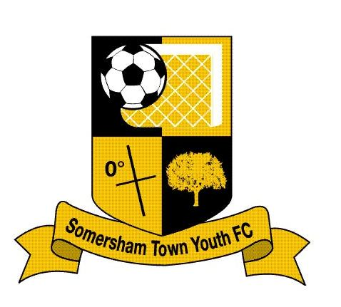 Somersham Town FC