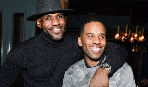 """LeBron's """"Posse"""" Shatter Record With $1 Billion Deal"""