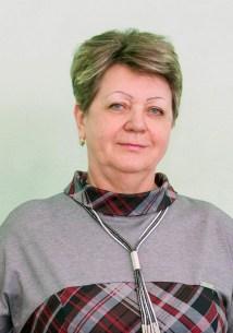 Сарбай Лариса Павловна
