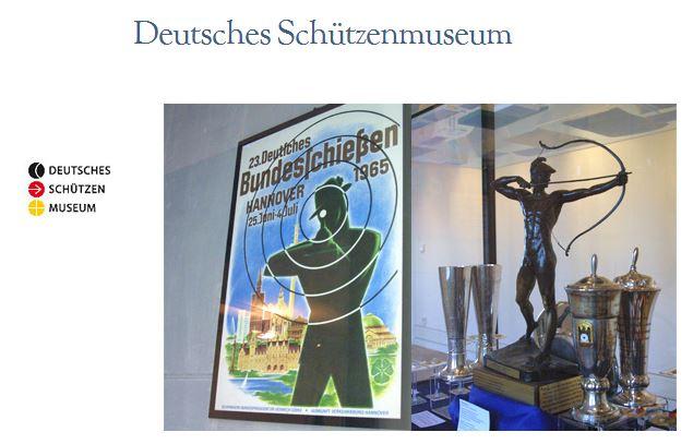 Deutsches Schützenmuseum1