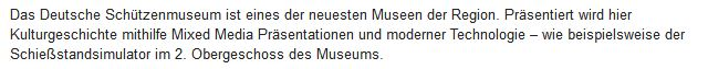 Deutsches Schützenmuseum2