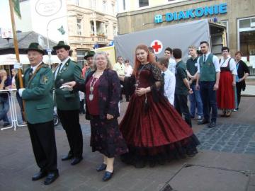 950 Jahre Siegburg 2014