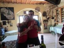 Degustação de vinho em Greve in Chianti