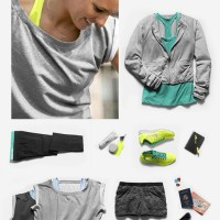 EDITORIAL | Nike fashion sport production!