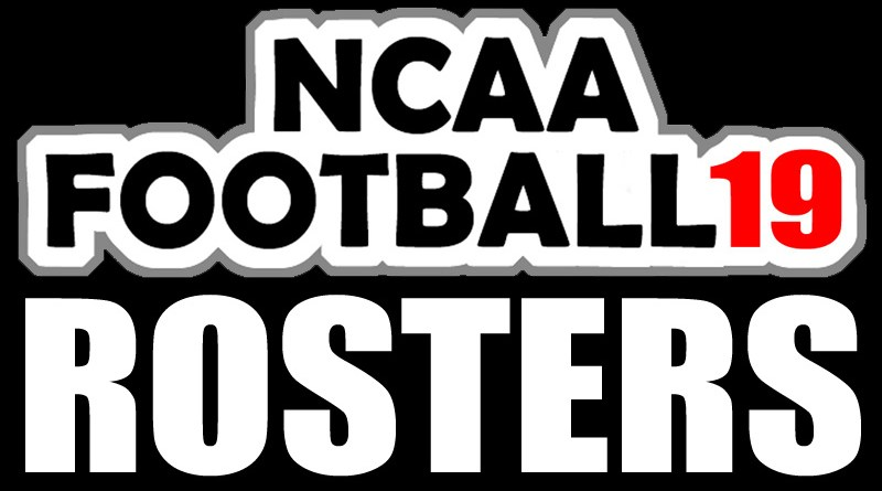 NCAA Football 19 Rosters (2018 Rosters for NCAA 14) – Sports