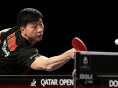 Qatar Open, Grand Slam Champion, Ma Long, Rio 2016 Olympic Champion, Chen Meng,Wang Manyu, World Tour Singles,Vladimir Samsonov, Seamaster 2017 ITTF World Tour Platinum Qatar Open, Latest Table Tennis News, Table Tennis News live, Current Table Tennis News, Table Tennis News Headlines, Latest ITTF News, ITTF News Live, Jeon Jihee, Yang Haeun, Current ITTF News, ITTF News Headlines