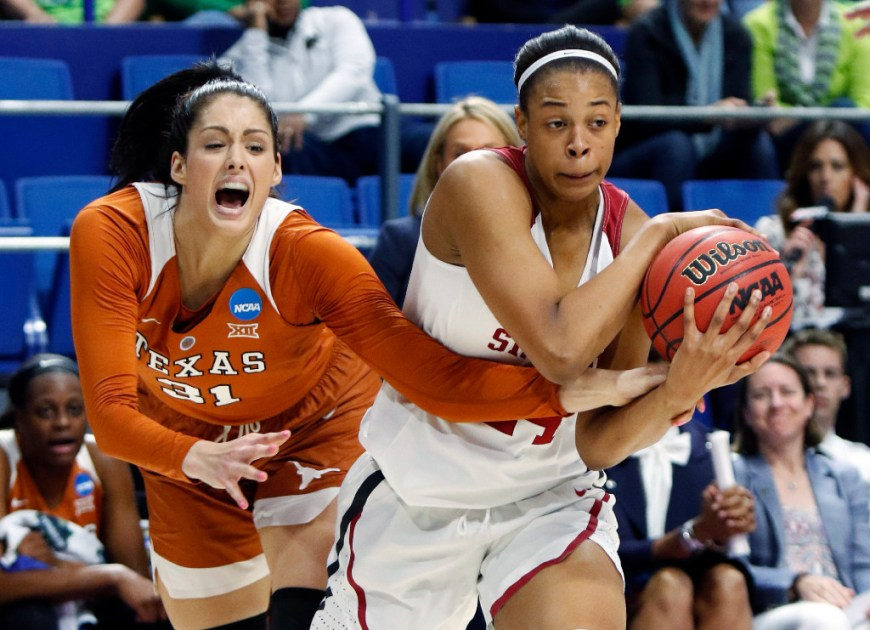 College Sports: Stanford women hold off Texas for 77-66 ...