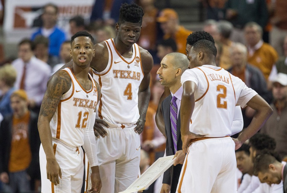 College Sports: Big 12 releases 2018-19 men's basketball ...