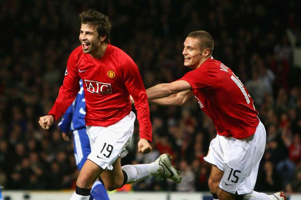 Gerard Pique almost signed at Arsenal