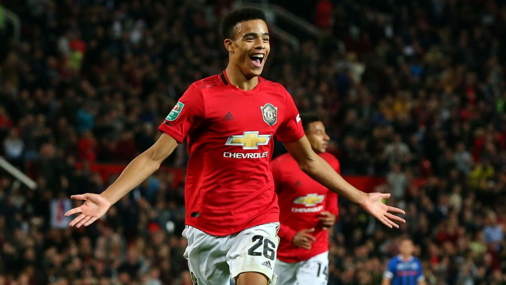 Mason Greenwood Premier League player predictions