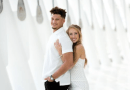 Patrick Mahomes And Brittany Matthews Have Chosen Their Wedding Date