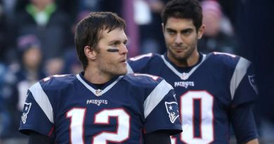 """Tom Brady After Another Team Chose Their Current QB Over Him In Free Agency Last Season: """"You're sticking with that motherf–ker?"""