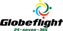 ZWAANZ | Courier + Warehousing: Globeflight