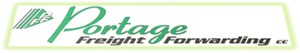 ZWAANZ | Courier + Warehousing: Portage Freight Forwarding