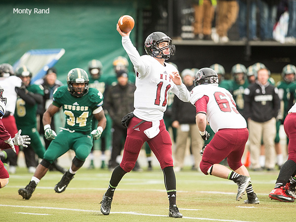 Can MIT continue their dream season with a win against Wesley? (Monty Rand / MITAthletics.com)