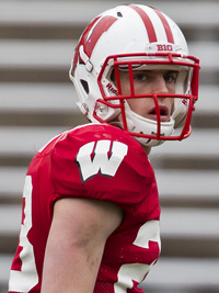 Austin Hudson Transferring From Wisconsin