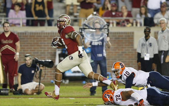 Florida State Loses Two Linebackers For Spring