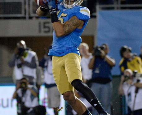 Devin Lucien To Transfer From UCLA