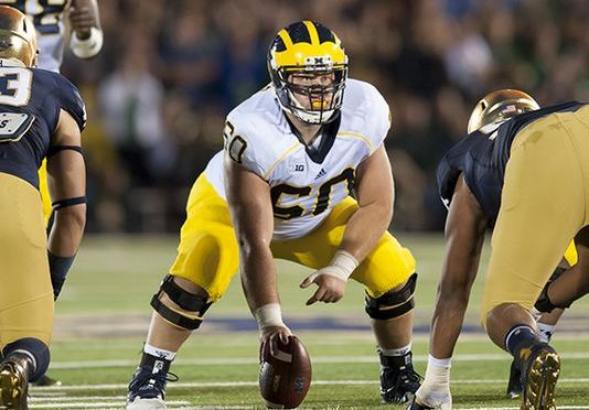 Jack Miller Will Not Play For Michigan In 2015