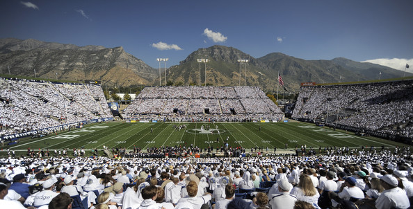 BYU And Mississippi State To Play In 2016 And 2017