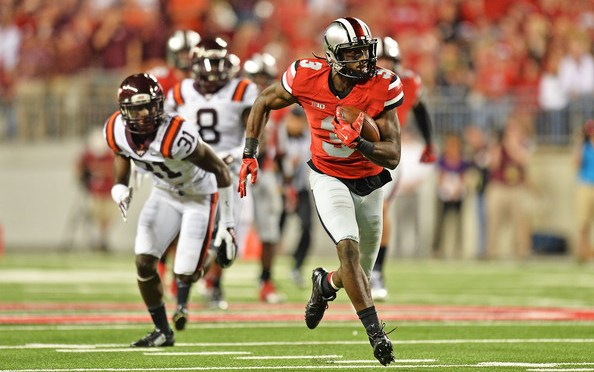 Ohio State WR Michael Thomas To Have Surgery