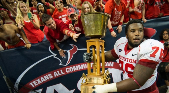 Houston And Rice Schedule Future Games