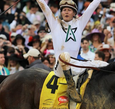 Kentucky Derby News For April 20, 2015