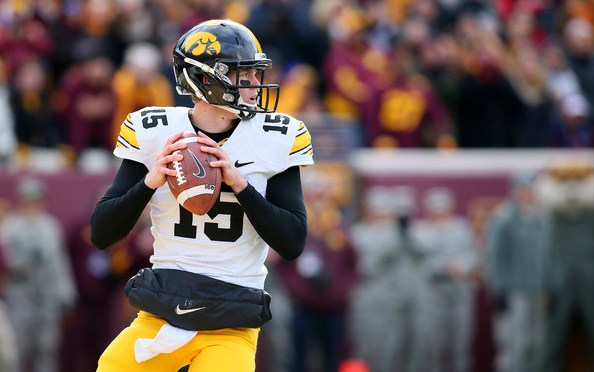 Jake Rudock Transferring To Michigan