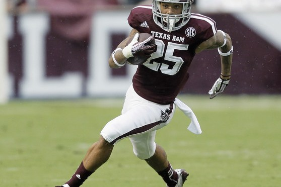 LaQuvionte Gonzalez Transferring From Texas A&M