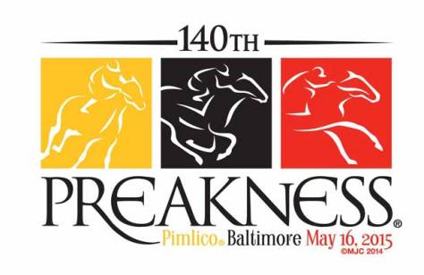The Preakness Stakes is the second jewel of the Triple Crown (Maryland Jockey Club)