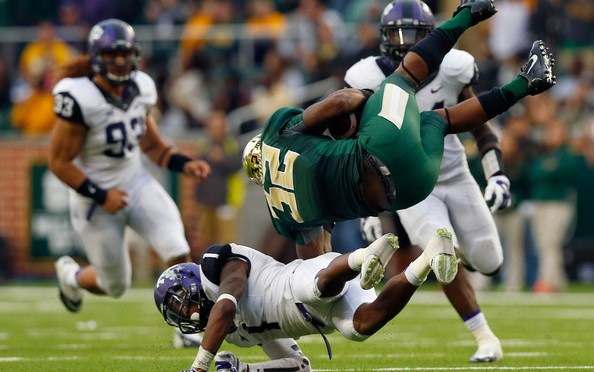 2015 College Football Preview: Big 12
