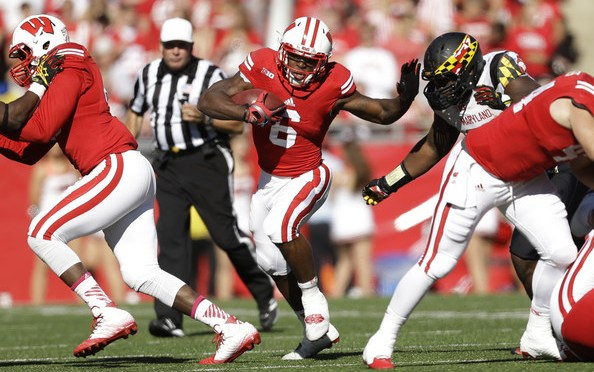 2015 College Football Preview: Big 10 West