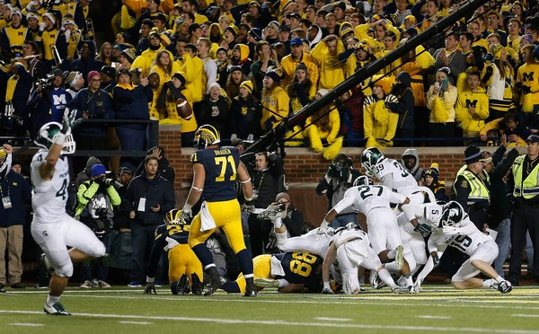 2015 Week 7 Big Ten Roundup