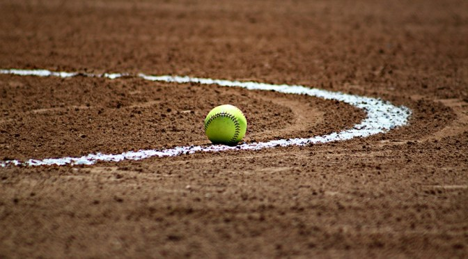2016 NCAA Division 1 Softball Conference Tournaments