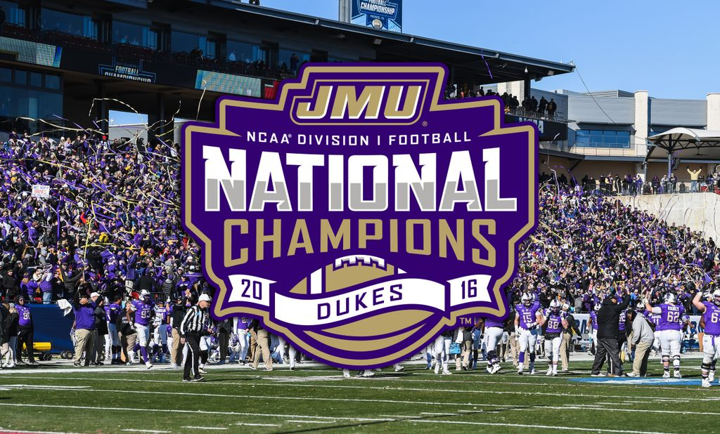 James Madison Cruises To 2017 Fcs National Title