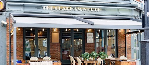 Clapham -- Best Pubs & Bars Showing Live Sport (SportSesh, Football, Rugby, Tennis, Cricket)
