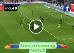 Watch Spezia vs Inter Milan Live Streaming Match #SpeziaInter